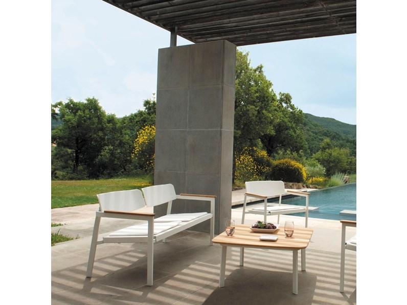Emu shine divano da giardino in offerta for Arredo da giardino in offerta