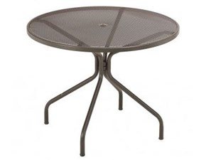 Emu Cambi diam. 80: tavolo da giardino in offerta