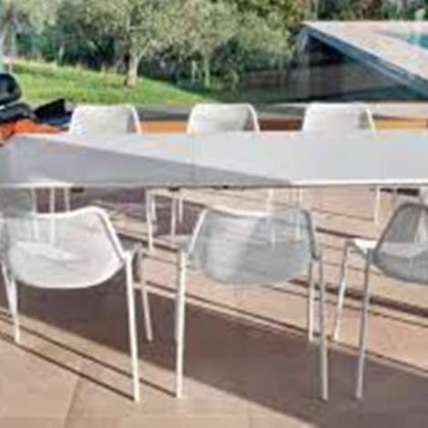 Emu tavolo round emu scontato del 34 arredo giardino for Emu arredo giardino outlet
