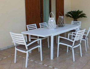 Formentera Cosma outdoor living: set a prezzi outlet