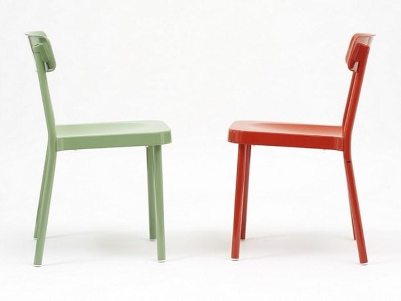 Grace emu sedia da giardino a prezzi convenienti