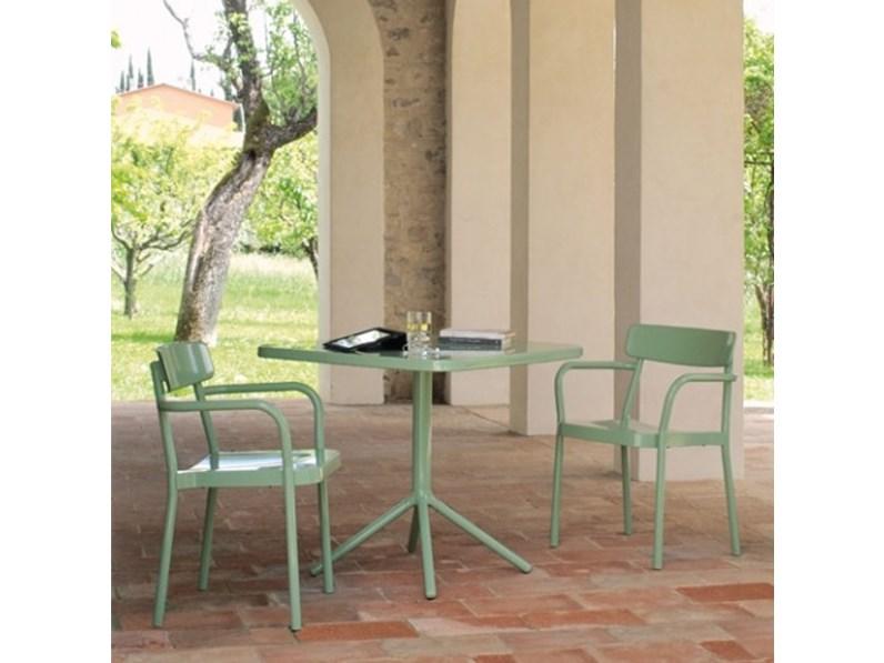 Grace emu tavolo da giardino a prezzi convenienti for Arredo da giardino in offerta