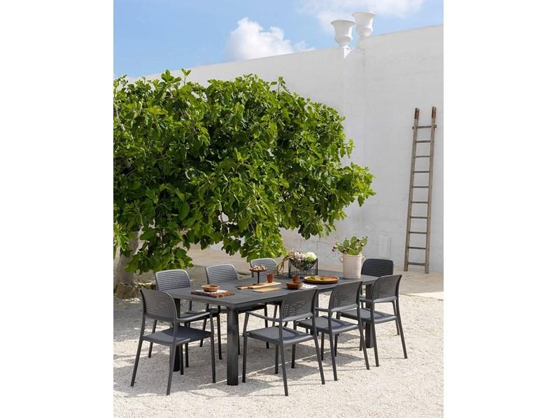 Levante E Bora Nardi Outdoor Tavolo Da Giardino A Prezzi Convenienti