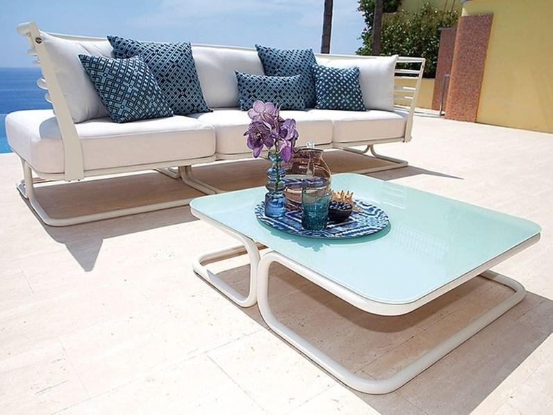 Marcel emu divano da giardino a prezzo scontato for Arredo giardino on line outlet