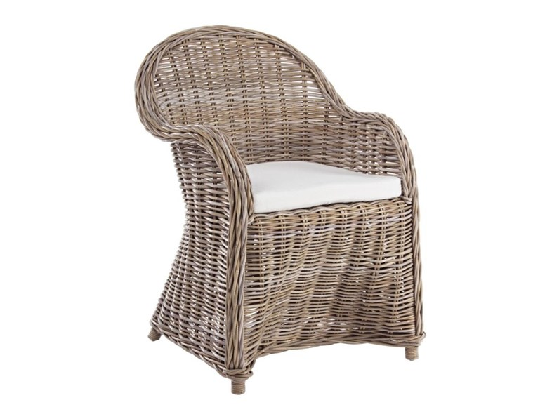 Martin naturale bizzotto sedia da giardino con sconto del 15 for Arredo giardino rattan outlet