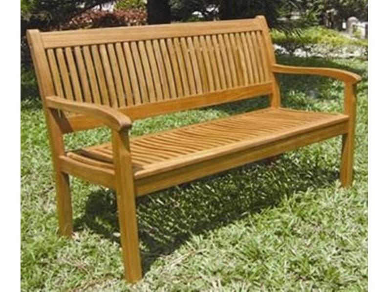 Panca 2 posti cosma outdoor living seduta da giardino a - Beole da giardino prezzo ...