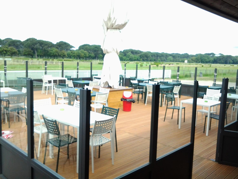 Paraventi per esterni idee di design per la casa for Arredo terrazza giardino offerte