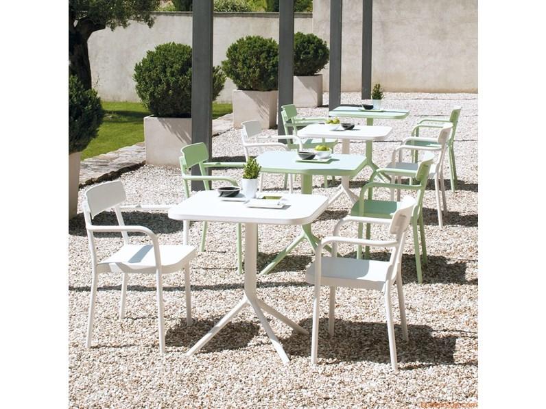 Polotroncina da giardino grace emu offerta outlet for Emu mobili giardino prezzi