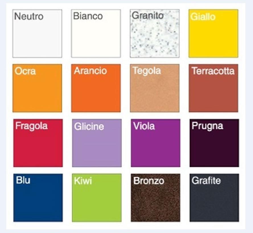 Poltrona design da esterno vari colori arredo giardino a prezzi scontati - Colori da esterno ...