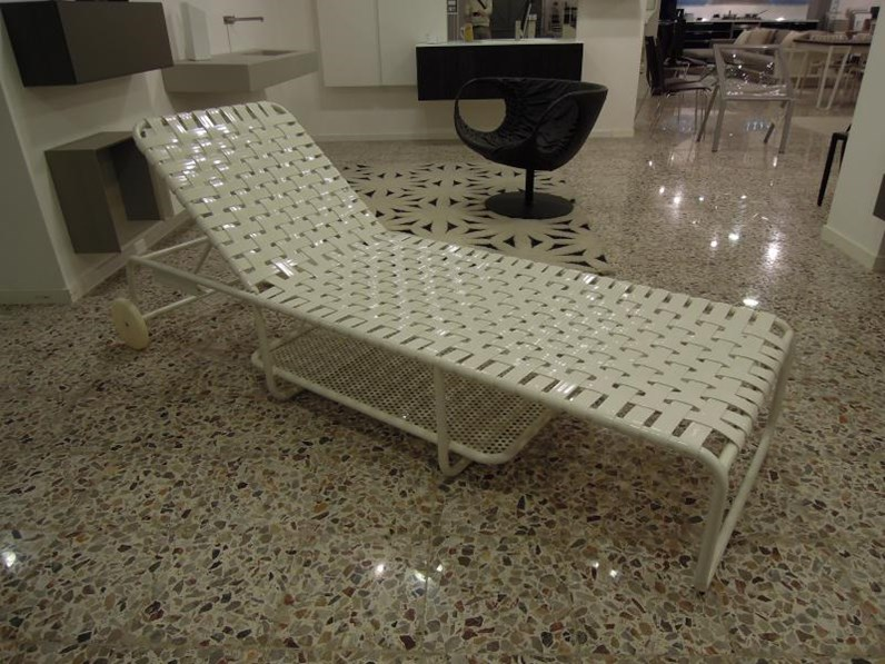 Gervasoni inout 882 sedie giardino for Prezzi arredo giardino