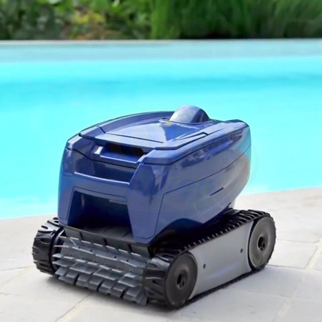 Robot pulitore per piscina zodiac a prezzi scontati - Pulitore per piscina ...
