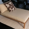 Chaise Longue Network Roda
