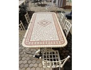 OUTLET ARREDO GIARDINO tavoli giardino Sconti fino al 70%