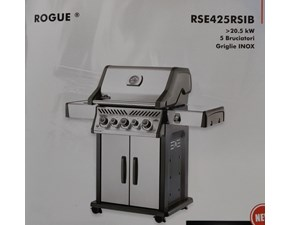 Rouge 525 Napol: barbecue a prezzi outlet