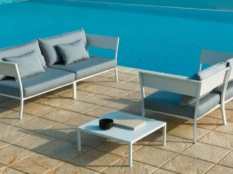 Salotto portocervo vermobil divano da giardino in offerta for Arredo giardino on line outlet