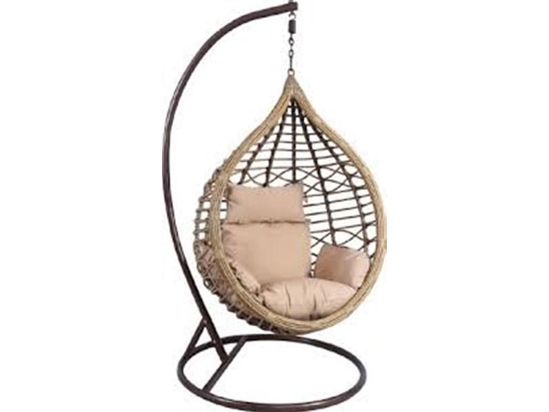 Sedia da giardino edg artigianale a prezzo scontato for Arredo giardino mercatone uno
