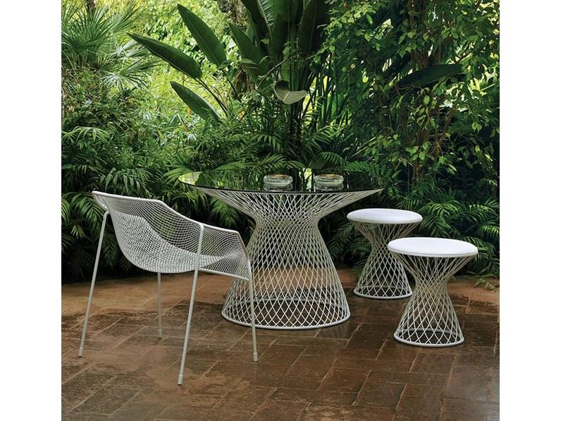 Sedia da giardino emu heaven a prezzi outlet for Outlet giardino