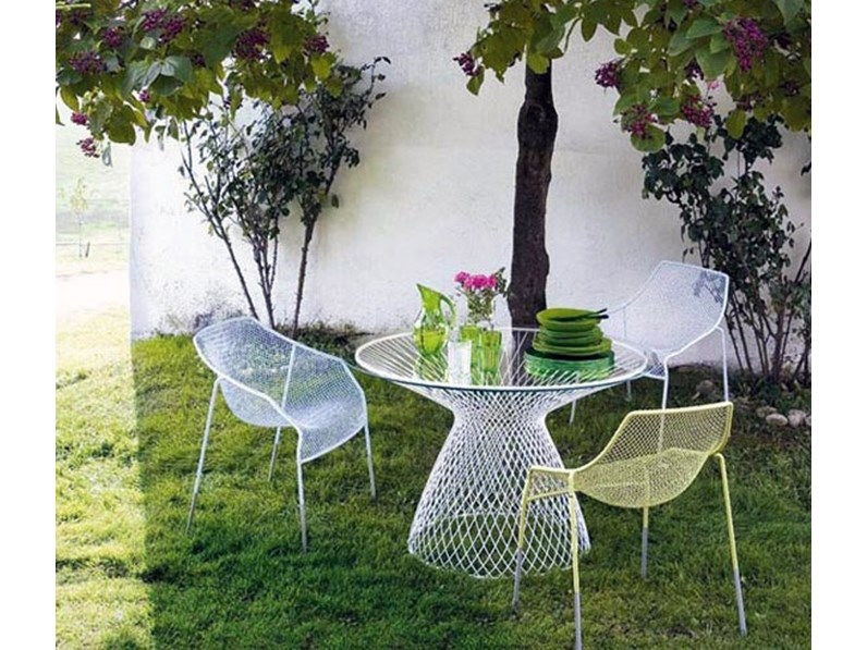 Sedia da giardino emu heaven a prezzi outlet for Emu arredo giardino prezzi