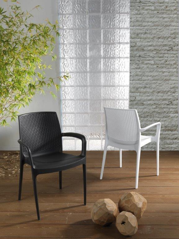 Sedia parigi sedie giardino arredo giardino a prezzi for Arredo giardino prezzi
