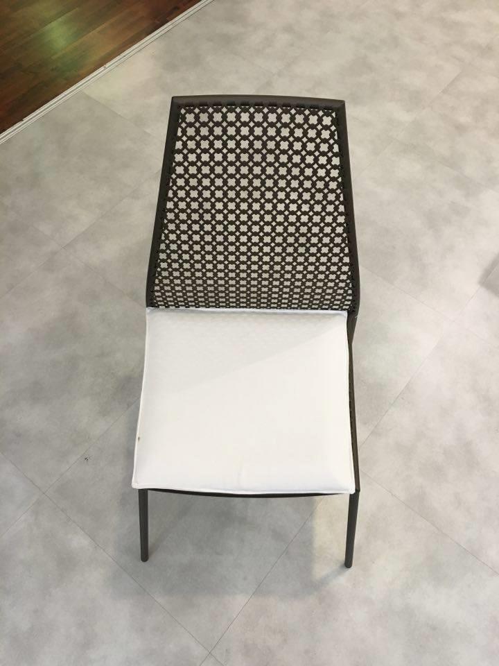 Set 4 sedie vera emu sconto 30 arredo giardino a prezzi for Emu arredo giardino prezzi