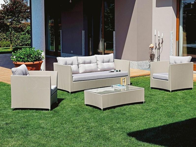 Set greenwood set arezzo con un ribasso del 42 for Mondo convenienza arredo giardino