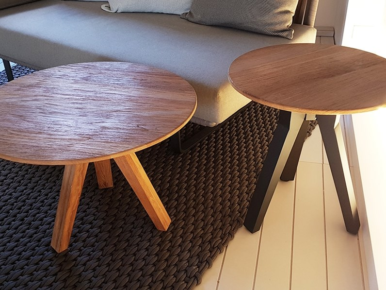 Tavolino da giardino vieques kettal a prezzo ribassato - Terriccio da giardino prezzo ...
