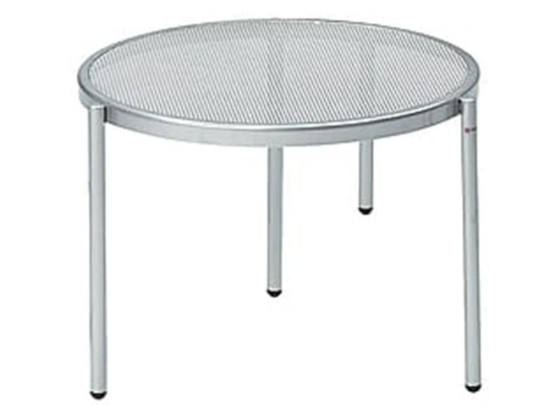 Tavolino disco da giardino di emu a prezzi outlet for Emu tavoli da giardino