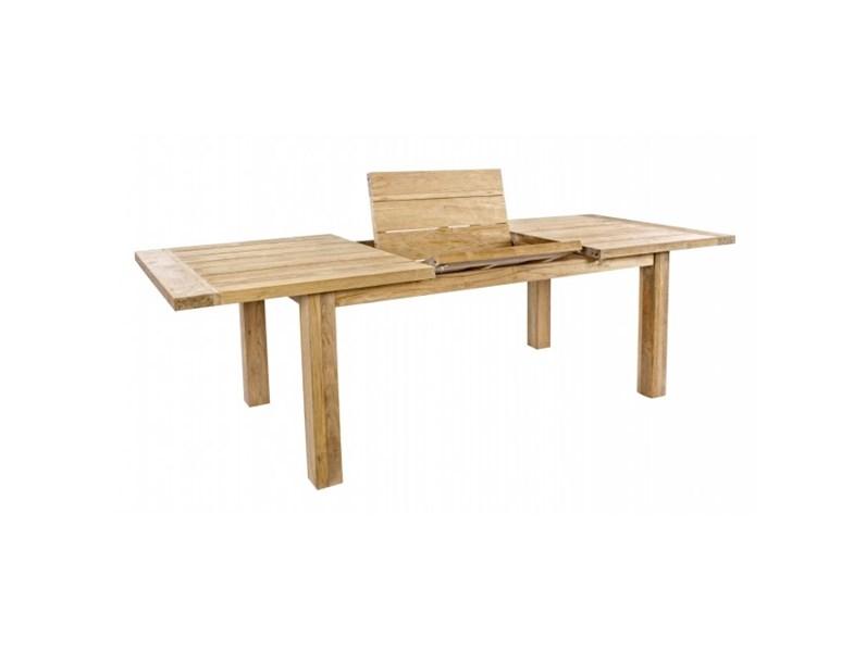 Tavolo bounty con 6 sedie bizzotto tavolo for Tavolo con sedie da giardino offerte