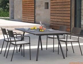 Outlet arredo giardino prezzi in offerta sconto 50 60 for Emu mobili giardino prezzi