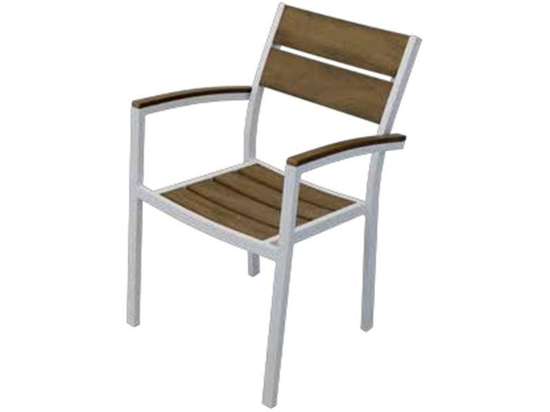 Tavolo cayman 200 300 e poltrona cayman bianca cosma for Tavolo riflessi living prezzo