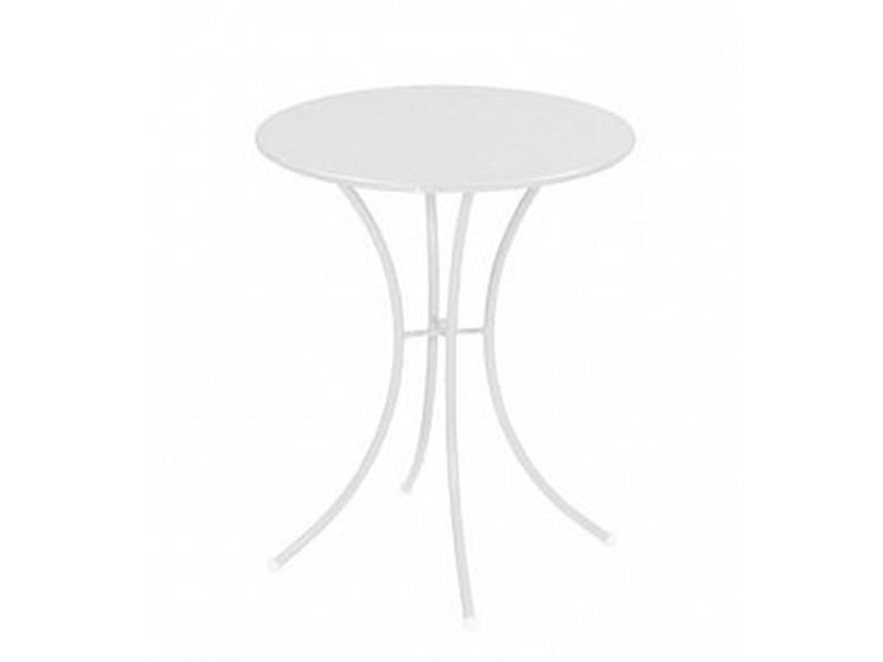 Prezzi Tavoli Da Giardino Emu.Tavolo Da Giardino Pigalle Bianco Emu A Prezzi Outlet
