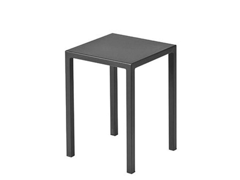 Tavolo da giardino sgabello quatris vermobil offerta outlet for Outlet del giardino
