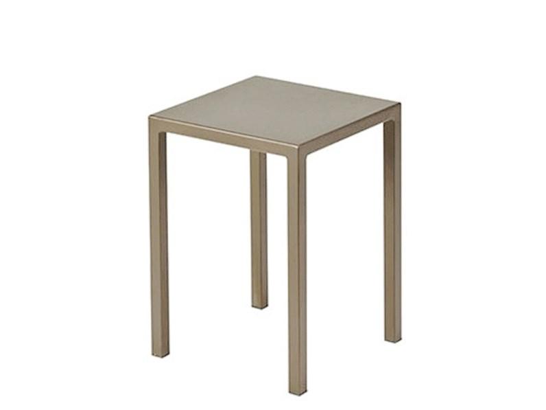 Tavolo da giardino sgabello quatris vermobil offerta outlet for Arredo da giardino in offerta