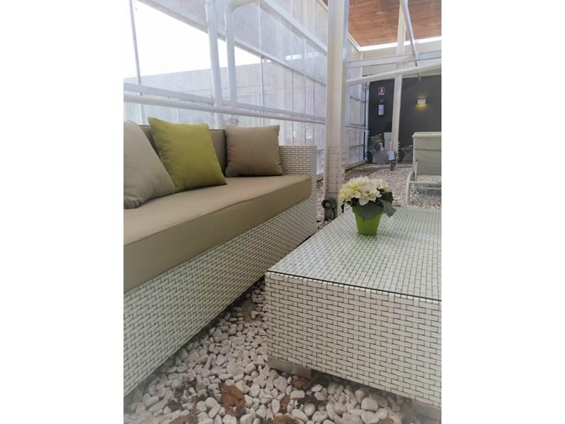 Tavolo da giardino tavolino coffee giardino aquahome artigianale a prezzo ribassato - Terriccio da giardino prezzo ...