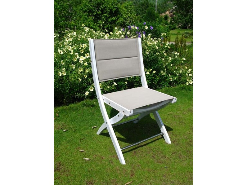 Tavolo da giardino con 6 sedie alexa cosma outdoor living for Outdoor arredo giardino