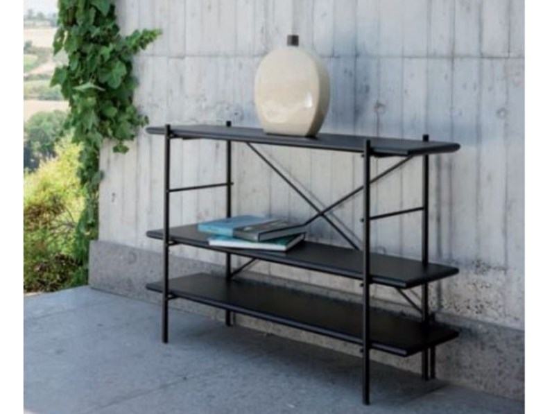 Tavolo da giardino vermobil etagere a prezzi outlet for Outlet giardino