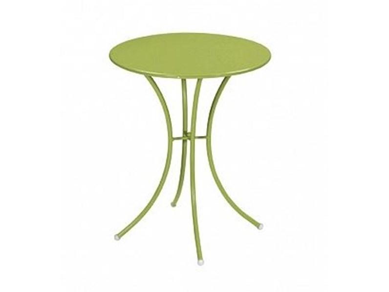 Pigalle verde di emu tavolo da giardino in offerta outlet for Arredo da giardino in offerta