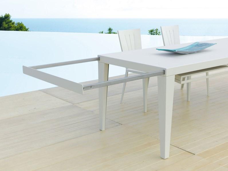 Tavolo skyline vermobil tavolo da giardino a prezzo outlet - Terriccio da giardino prezzo ...