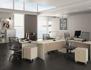 Mobili per ufficio scrivanie operative