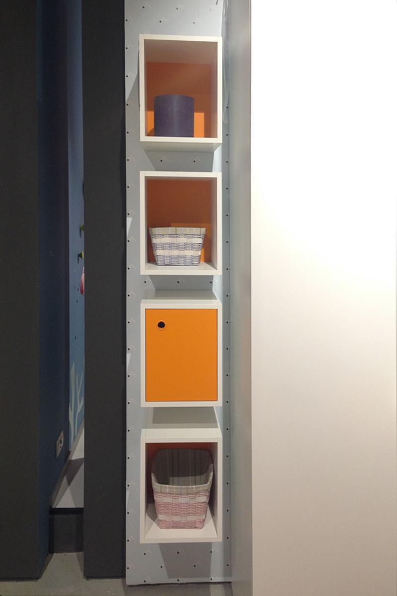 Libreria lops outlet nd46 arredo ufficio a prezzi scontati for Arredo ufficio outlet