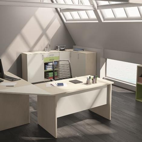 mobili per ufficio postazioni operative marchiate san