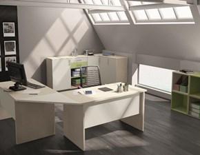 Outlet arredo ufficio prezzi in offerta sconto 50 60 for Mobili ufficio outlet