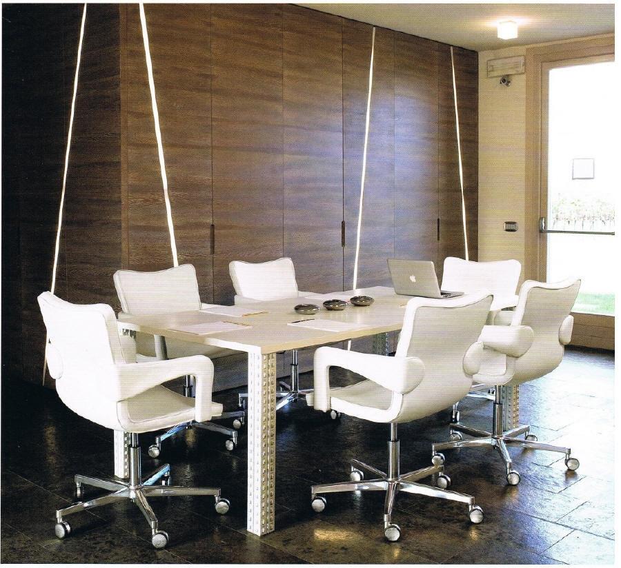 Offerta 6 sedie modello patch arredo ufficio a prezzi for Mobili ufficio scontati