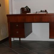 Prezzi arredo ufficio legno in offerta - Morelato mobili ...