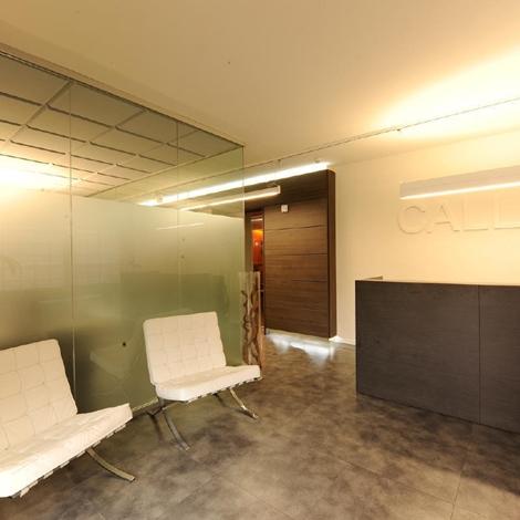 Beautiful pareti divisorie in vetro prezzi gallery for Arredo ufficio prezzi