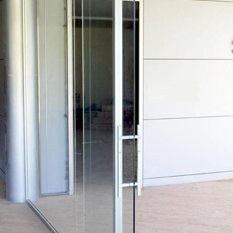 Pareti Divisorie In Vetro Prezzi ~ Ispirazione di Design Interni