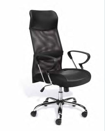 Mash poltrone da ufficio pelle sedute direzionali arredo for Sedute per ufficio prezzi