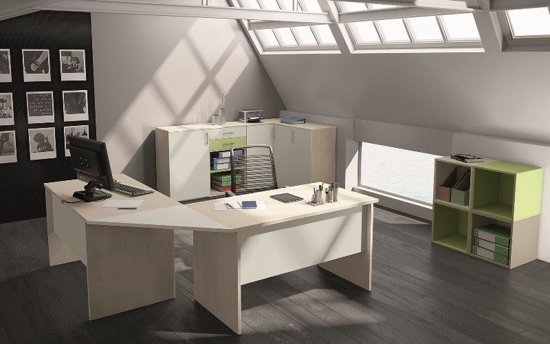 San martino mobili per ufficio armadi da ufficio legno for Sedute per ufficio