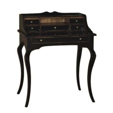 Scrittoio legno con piano estraibile arredo ufficio a for Scrittoio per ufficio