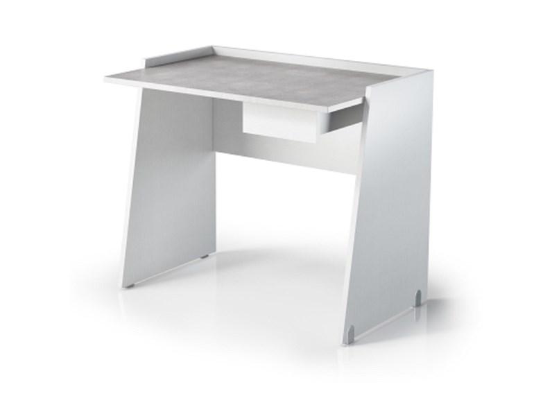 Scrivania Ufficio Misure : Dimensioni scrivania. immagine di jera top access colore nero with
